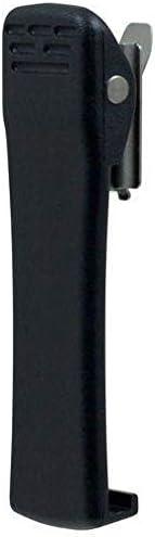 Battery Belt Clip for EF-Johnson 5100 ES Two Way Radio