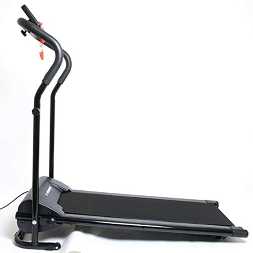 Confidence Power Plus 600W Motorized Electric Folding Treadmill Running Machine