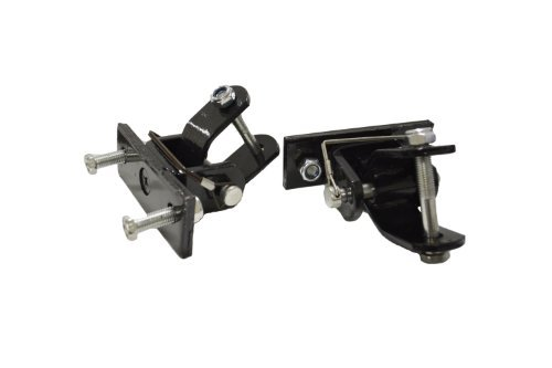Universal Tow Bar Brackets (Towing Brackets and Hardware Only)