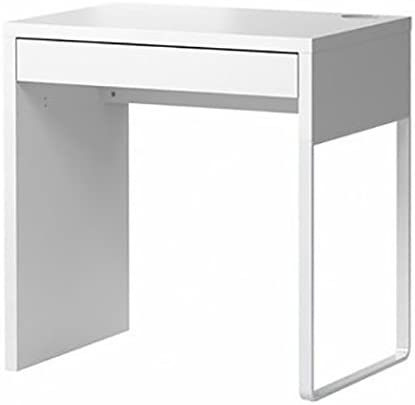IKEA MICKE Desk, White