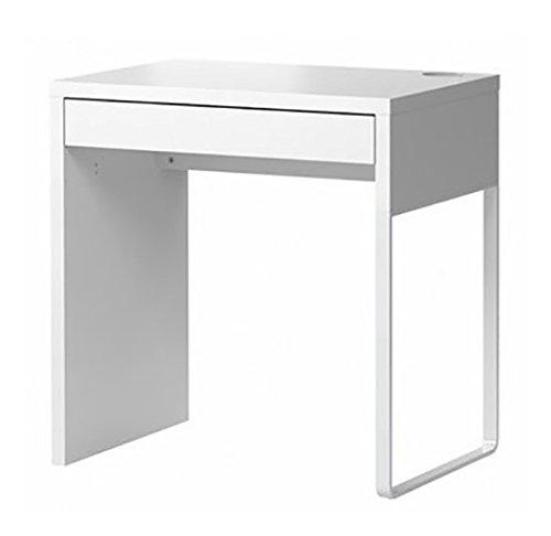 IKEA 302.130.76 MICKE Desk, White by IKEA