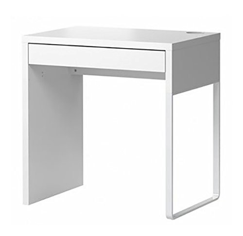 IKEA 302 130 76 MICKE Desk, White
