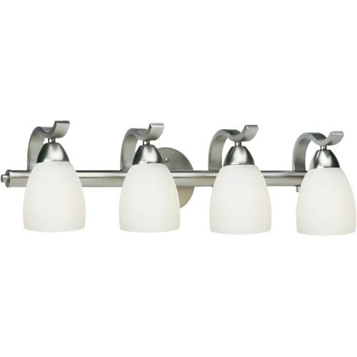 Bath Bracket Forte Lighting - Forte Lighting 5045-04 4 Light 26