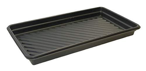 (Ultratech Spill Tray, 4-3/4 In. H, 24 In. L, 36 In. W - 1034)