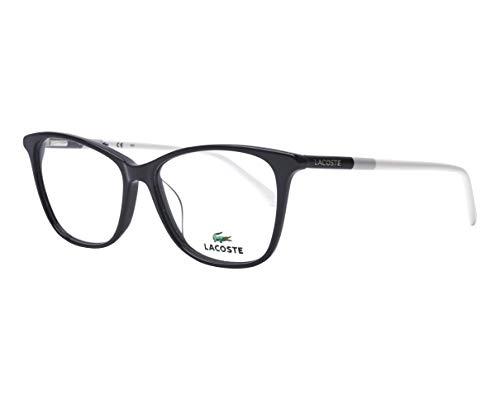 - Eyeglasses LACOSTE L2751 001 BLACK