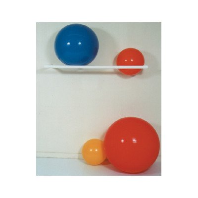 MJM International 7015 Ball Rack, 6 oz Capacity