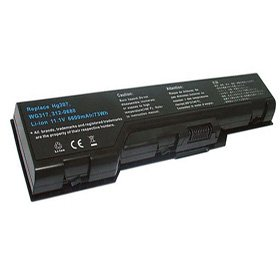 11.1V Battery for Dell XPS M1730 WG317 3 - 6600 Mah New Generic Shopping Results