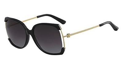 Sunglasses CALVIN KLEIN CK 8577 S 001 BLACK