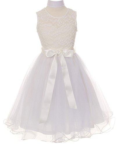 Buy belted chiffon dress new look - 4