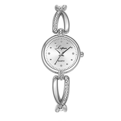 Aoesila Lvpai Simple European Casual Beauty Fashion Small And Delicate Bracelet Watch Exquisite Watch
