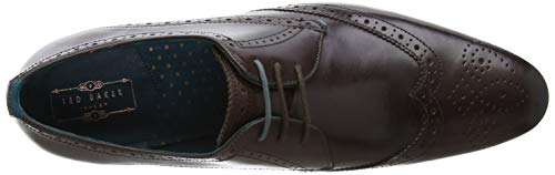 Homme Hosei brown Ted Marron Derbys Baker Brn TwqWp4ZBW