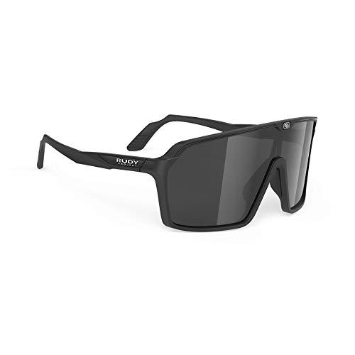 RUDY PROJECT Bril SPINSHIELD RP Optics (Black Matte-smoke Black)