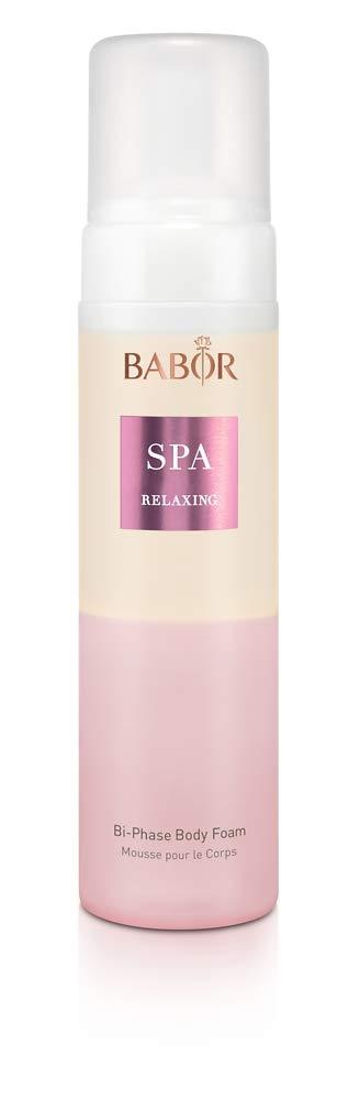 Babor Spa Relaxing Bi-Phase Body Foam 424690