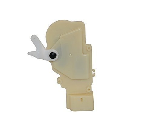00 toyota echo driver door lock - 7