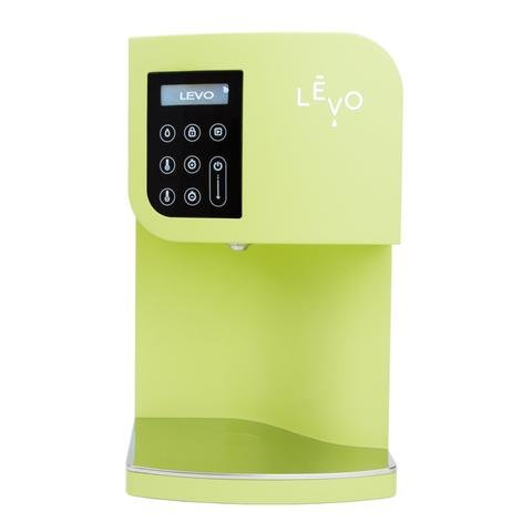 LEVO Oil and Butter Infuser Machine Botanical Extractor - Assorted Colors (Avocado)