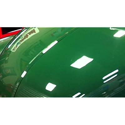 CarPro Denim Orange Peel Removal Pad – 5.25 Inches 2 Pack: Automotive