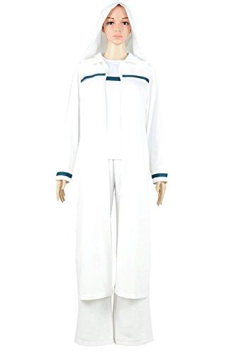 XOMO Star Trek Deep Space Nine Ezri Dax Cosplay Costume Female L]()