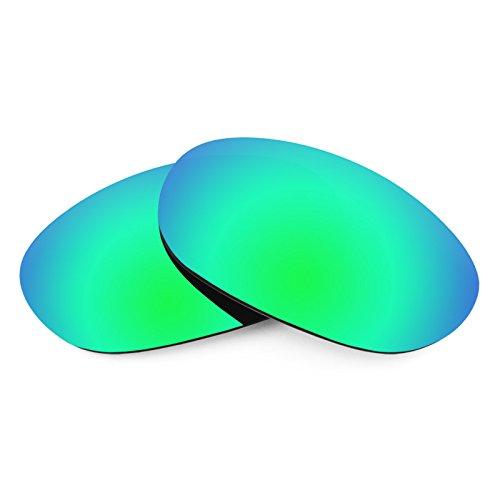 múltiples repuesto de Opciones Revant Polarizados Lentes Esmeralda Costa Harpoon para Verde — Mirrorshield AqE8w