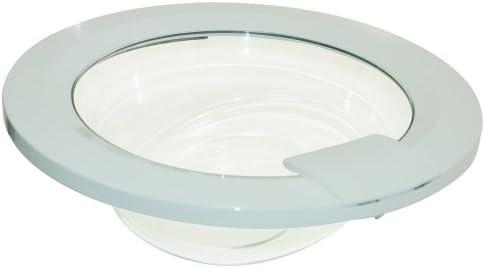 Puerta de cristal para lavadora Bosch equivalente a 704285: Amazon ...