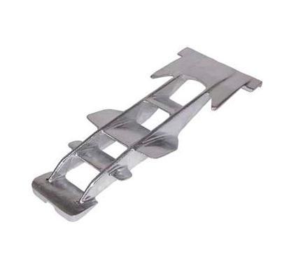 - R & D Racing Products Aquavein Intake Grate - Standard 115-15004
