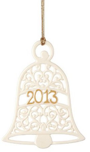 2013 A Year To Remember Ornament by Lenox
