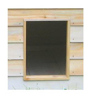 CozyCatFurniture Back (Extra) Door Opening Cedar Cat Houses For Sale