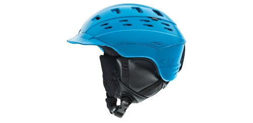 Smith Optics Variant Brim Helmet (Large/59-63-cm, Cyan), Outdoor Stuffs