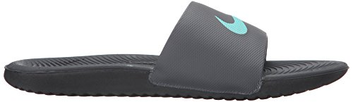 Black Uomo Kawa Teal Dark Sportivi Slide Sandlai Nike washed Grey azdqOIpOn