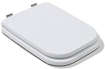 Sedile Wc Ideal Standard Serie Tonda.Sedile Wc Copri Water Per Mod Vaso Conca Ideal Standard