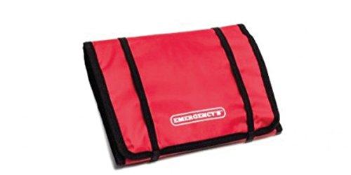Ampulario isotérmino | Acolchado | Rojo | Elite Bags 4