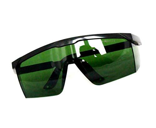 IPL-2 200nm-1800nm IPLフォトニックビューティーゴーグル安全メガネ