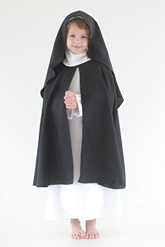 All Saint Day Costumes (St. Catherine of SIena Costume, Catholic Costumes, All Saints day, Religious (4-6))