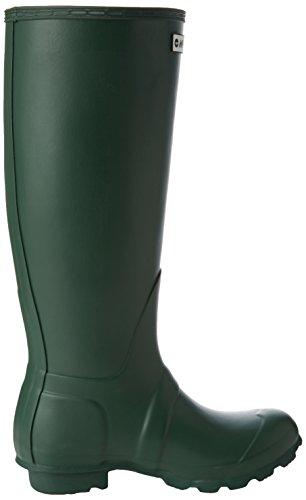 Hi-Tec Elmer, Botas de Trabajo para Mujer Verde - verde (Green)