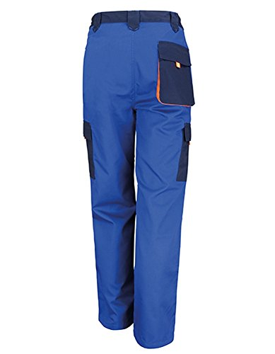 orange Royal Work navy Pantaloni guard nbsp;x Lite Risultato R318 SqOx88