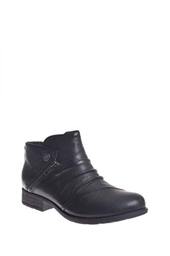 Earth Women's Ronan Black Brush-Off Leather 9 B US by Earth
