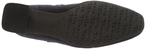 Tamaris 25062 Femme Bottes 001 Classiques Noir black d8drqna
