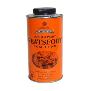 Carr, Day & Martin Neatsfoot Compound, 500 ml