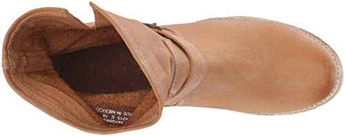 Ankle FRYE Women's Tan Bootie Veronica Boot wxtYYA0q