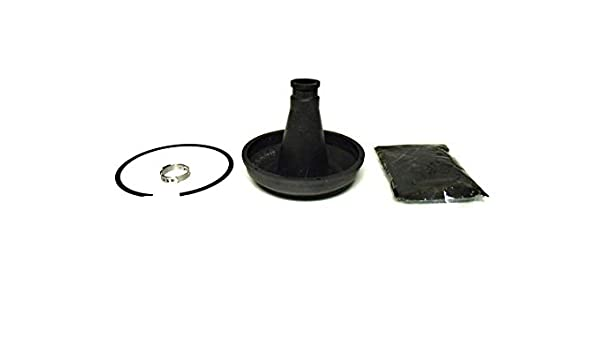 2006-2007 POLARIS 500 OUTLAW WILD BOAR CV JOINT BOOT KIT Manufacturer Part Number: AB508-AD Manufacturer: WILDBOAR Actual parts may vary. Stock Photo