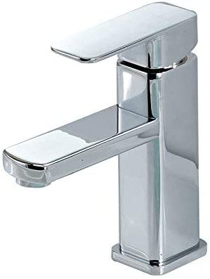 ZJN-JN 蛇口 大手高める流域の蛇口銅洗面台や浴室の蛇口洗面単穴の蛇口、一般的なマネー 台付