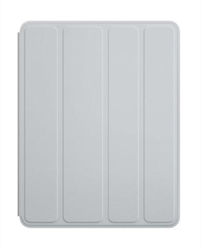 Apple iPad Smart Case (Light Gray) - MD455LL/A