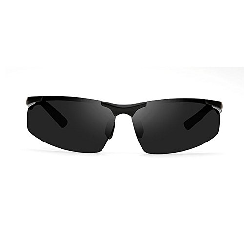 Sol Hombre Gafas Polarizadas Gafas Conducción Gafas QY Color YQ Protección para Solar De Pesca 1 De 2 RXFwqt