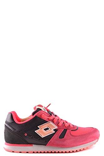 Lotto Leggenda Sneakers Donna MCBI193023O Camoscio Rosso