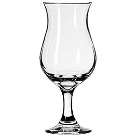 Libbey Embassy Royale Poco Grande Glasses 10 5oz 7 Tall 24 Glasses Per Case