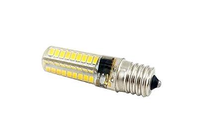 Small e17 LED Bulb 120 volt