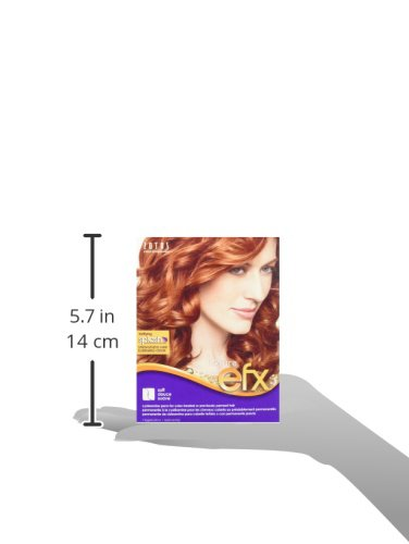 Zotos Texture EFX Color Treated Perm