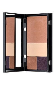 Trish Mcevoy Petite Refillable Makeup Page with Mirror