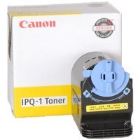 Canon IPQ-1 Yellow Toner Cartridge (0400B003AA OEM) 16.000 Pages (Imagepress C1 Yellow Toner)
