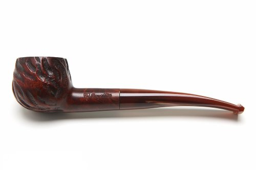 Tobacco Pipe - Dr Grabow Royalton Textured