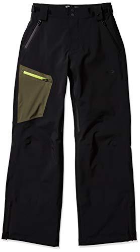 Oakley mens Black Forest Shell 3l 15k Pant